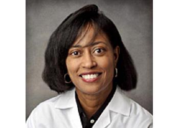 Richmond gynecologist Janice Gibson-Neale, MD