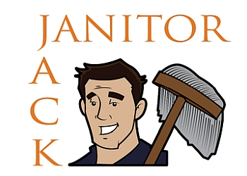 Cleveland commercial cleaning service Janitor Jack
