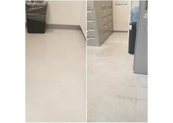 Moreno Valley commercial cleaning service Janitorial Masters LLC