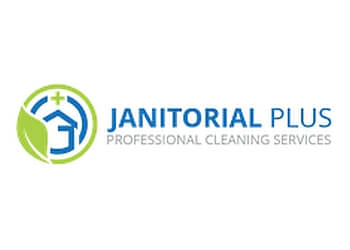 Portland commercial cleaning service Janitorial Plus LLC