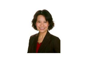 Irvine endocrinologist Jannet Huang, MD, FRCPC, FACE