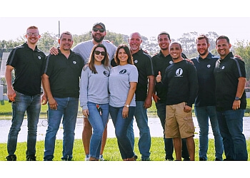 Orlando roofing contractor Janney Roofing