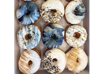 Irvine donut shop Janny's Donuts