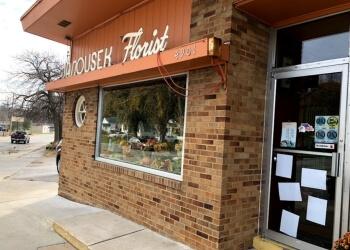 Omaha florist Janousek Florist & Greenhouse