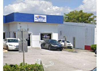 Pembroke Pines car repair shop Jap. Tech. Inc.