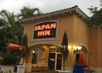 Miramar japanese restaurant Japan Inn