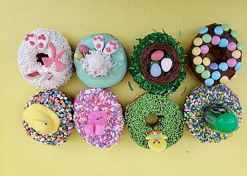 Dallas donut shop Jarams Donuts