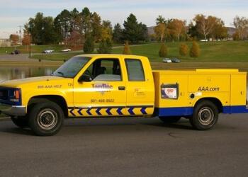 Salt Lake City towing company Jardine Services LLC