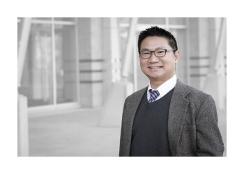 Tempe immigration lawyer Jared C. Leung