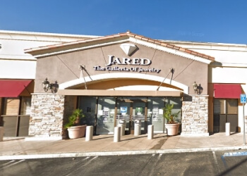 Simi Valley jewelry  JARED THE GALLERIA OF JEWELRY