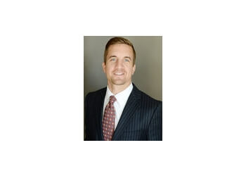 Bakersfield criminal defense lawyer Jared M. Thompson