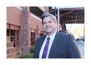 Durham personal injury lawyer Jared Pierce