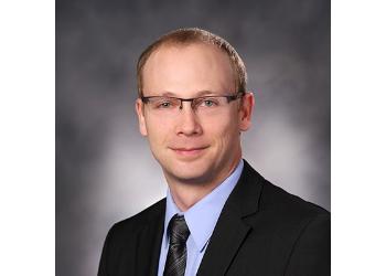 Grand Rapids neurologist Jared Pomeroy, MD