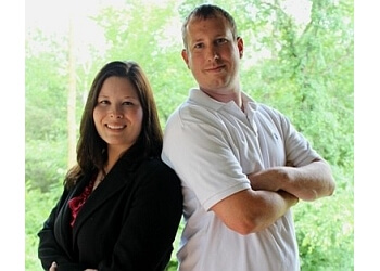 Topeka real estate agent Jared & Sandra Haines