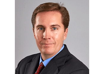 Chicago medical malpractice lawyer Jared Staver
