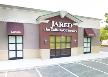 Boise City jewelry Jared The Galleria of Jewelry