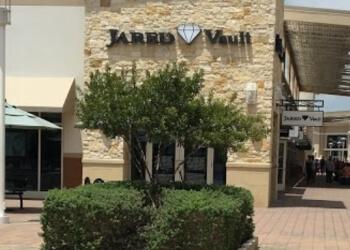 Grand Prairie jewelry Jared Vault