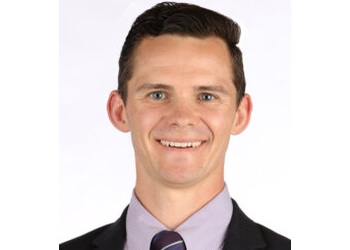 Overland Park physical therapist Jaron Perry, PT, DPT, OCS - SPECIALISTS IN SPORTS AND ORTHOPEDIC REHABILITATION