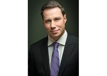 Fort Lauderdale personal injury lawyer Jarrett Blakeley