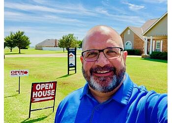 Oklahoma City real estate agent Jarrett Carter