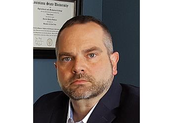 Baton Rouge criminal defense lawyer Jarrett P. Ambeau