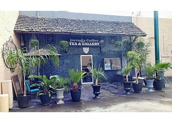 Mesa cafe Jarrod's Coffee, Tea & Gallery
