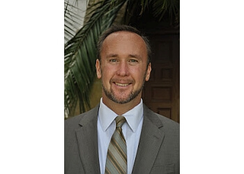 Thousand Oaks dwi lawyer Jasen Nielsen