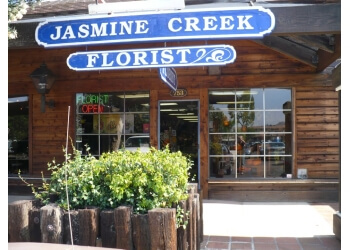 El Cajon florist Jasmine Creek Florist