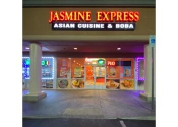 North Las Vegas vietnamese restaurant Jasmine Express