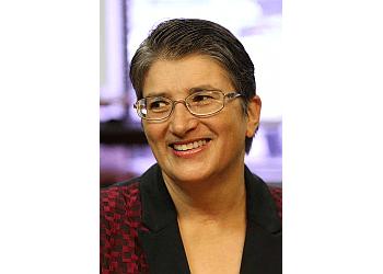 Waco marriage counselor Jasmine Khan, Ph.D, LPC-S, LSOTP-S, NCC, LCDC