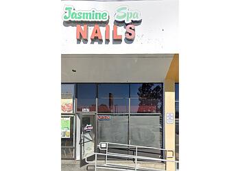 Pasadena nail salon Jasmine Spa Nails