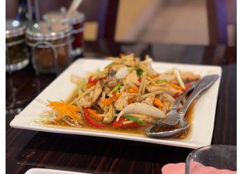 Palmdale thai restaurant Jasmine Thai Restaurant