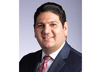 Plano immigration lawyer Jason A. Zendeh Del
