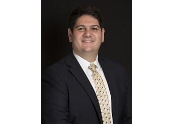 Plano criminal defense lawyer Jason A. Zendeh Del