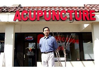 Jacksonville acupuncture Jason Acupuncture Clinic