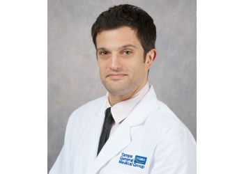 Tampa primary care physician Jason B. Castro, DO