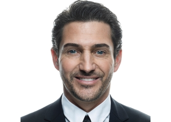 Dallas orthodontist Dr. Jason B. Cope, DDS, PhD