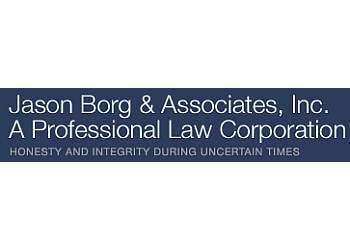 Elk Grove divorce lawyer Jason Borg & Associates, Inc.