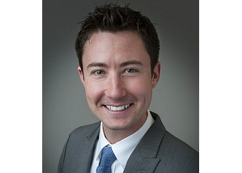 Austin physical therapist Jason Brown, PT, DPT, OCS