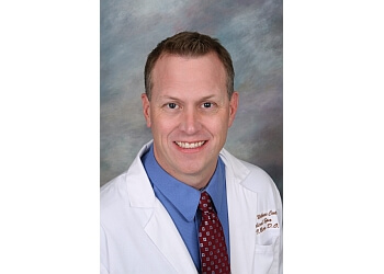 Anaheim primary care physician Jason C. Berry, DO