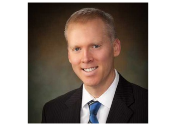 Arlington real estate agent Jason Couch