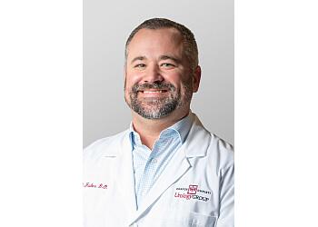 Corpus Christi urologist Jason D Fisher, DO, MBA, PA - CORPUS CHRISTI UROLOGY GROUP