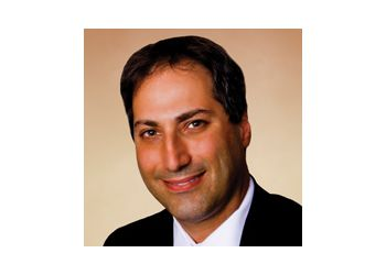 Hollywood urologist Jason D. Perelman, MD