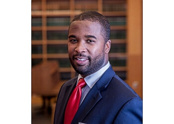 Birmingham immigration lawyer Jason Darbea Walker