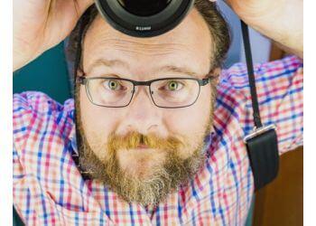 Corpus Christi commercial photographer Jason David Page