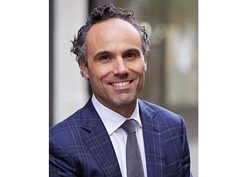 San Francisco employment lawyer Jason Erlich