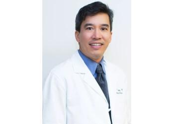 Oakland dermatologist Jason F. Fung, MD