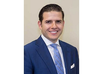 Hialeah employment lawyer Jason Goldstein