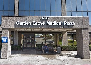 Garden Grove gastroenterologist Jason H. Shin, MD