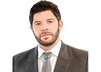 Miami business lawyer Jason H. Weber